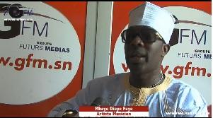 Coup de coeur : Mbaye Dieye Faye sur les Soninkés