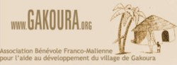 Association des ressortissant du village de Gakoura en France