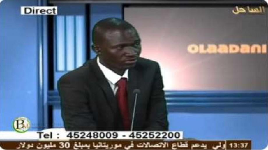 Olaadani avec Demba Cissé sur TV Sahel: entretien avec Me Maroufa Diabira