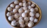 Gâteaux à la noix de coco