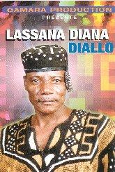 Lassana Diana Diallo Album1