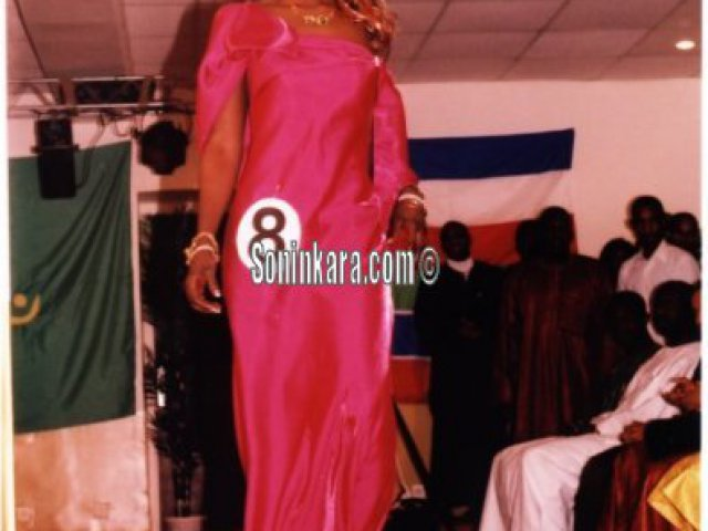 Election Miss Soninke 2004