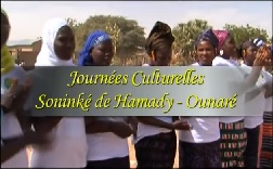 Journées culturelles des Soninké de Hamady Ounaré