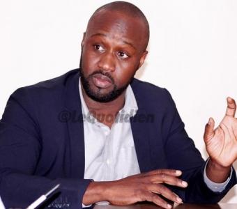 Sourakhata Tirera, homme d'affaires sénégalais vivant en Chine : Citoyen d'honneur de la ville de Jinhua