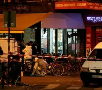 PARIS : LASSANA DIARRA PERD UNE COUSINE. UN JEUNE BAKELOIS A EU DE LA CHANCE