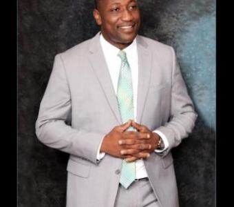 Ibrahima Diawara, PDG d'IBI Group SA