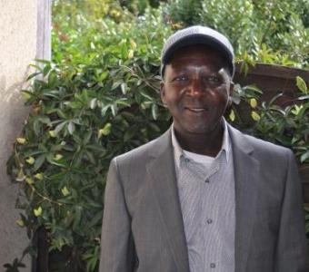 FACE A FACE : TOURE KUNDA, AFRICAINS DU MONDE