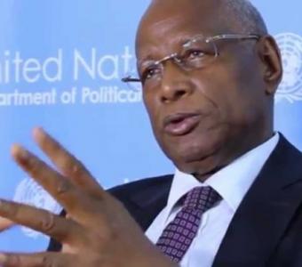 Présidence de la Commission de l'UA: Abdoulaye Bathily seul candidat de la CEDEAO