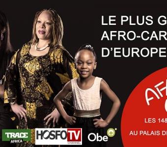 Afrique Unie: Le plus grand salon afro-caribéen d'Europe aura lieu les 14 et 15 novembre 2015