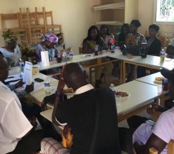 Communiqué de presse: Une nouvelle coordination APR prend forme à Sainte-Geneviève-des-Bois