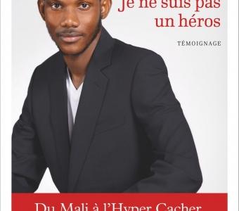 Lassana Bathiliy, le 'héros malgré lui' de l'Hyper Cacher se raconte dans un livre