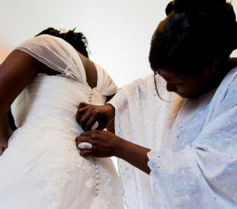 Dossier : Mariage avec un sans