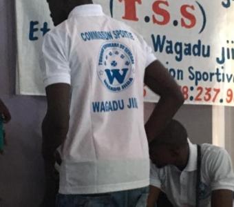 Sénégal: Tirage au sort du tournoi de Foot WAGADU JIIDA 2017