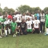 Tournoi foot Soninké de France : Bakel, champion 2016 ( images et videos )