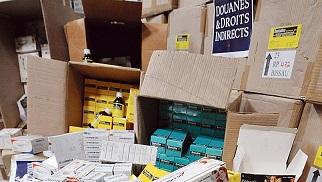 Les faux médicaments 25 fois plus rentables que le trafic de drogue