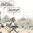 DOSSIER : VIOLS DANS NOS FAMILLES, STOP A L'OMERTA