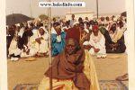 Hommage à feu El hadji Mabo DRAME de Bakel: Un imam qui marqua son époque