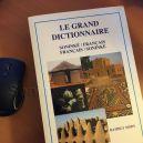 Le nouveau Grand Dictionnaire Soninké-Français revu et corrigé est disponible
