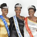 The Miss Soninke France 2014 is Niamé Traoré