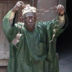 JOSEPH NDIAYE, Le conservateur de la Maison des esclaves est Mort