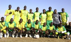 Tournoi de Football 2008-2009 de l'ASCRG: DIAGUILY et BOULLY en finale