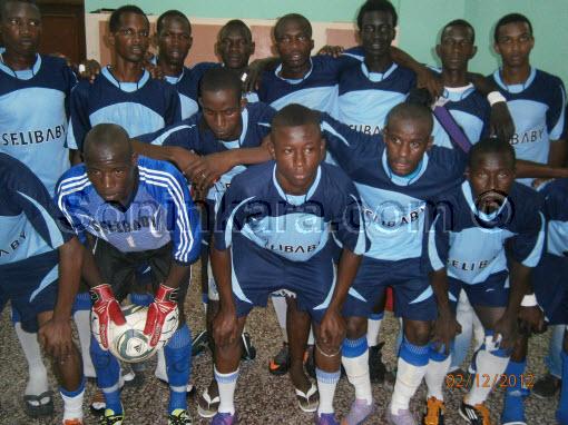 Equipe de Selibaby