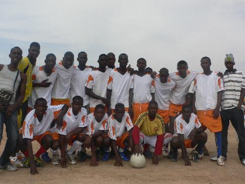 Equipe de Hassi-Chaggar
