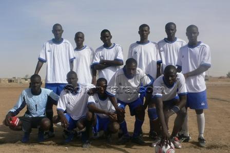 Equipe de Bouanze