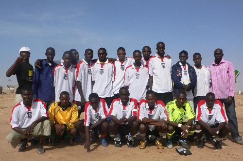 Equipe de Khabou