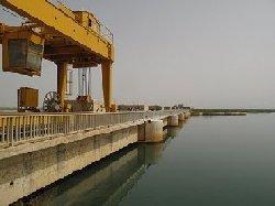 Barrage de Diama