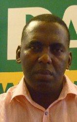 Biram Dah Ould Abeid