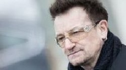Bono interpelle Sarkozy