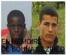 Drame de Clichy-sous-Bois en 2005: non-lieu pour les policiers