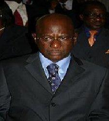 Cheikh Tidiane Sy