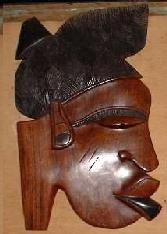 Le corps complexe des arts africains