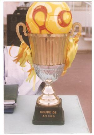 Coupe de l'ASCRG