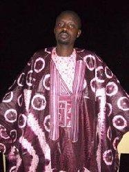 Demba Bilaly Tandia