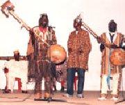 Rencontre des niamakala: AU RENDEZ-VOUS DE LA PAROLE