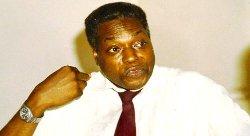Présidentielles de 2012: Doudou Sarr veut favoriser Bakel dans sa feuille de route