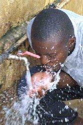 Bakel: Approvisionnement en eau potable, le projet Agepa vole au secours des populations