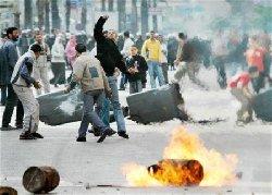 Nouakchott: violents heurts entre manifestants et forces de l'ordre