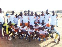 Tournoi de Football 2008-2009 de l'ASCRG: quelques quarts de finalistes connus
