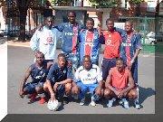 Equipe de Diaguily Epinay