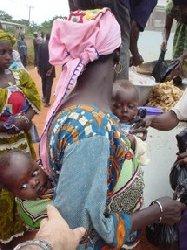 Structures et dynamiques familiales en Afrique de l'Ouest