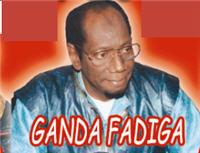 Ganda Fadiga