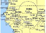 Empire du Ghana