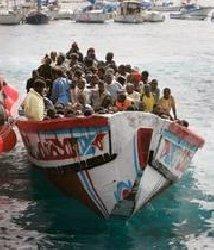 Nouveau drame de l'immigration en Espagne: 15 clandestins morts en mer