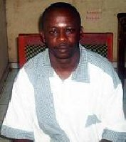 Mamadou Dabo