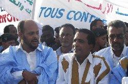 Situation Politique en Mauritanie: