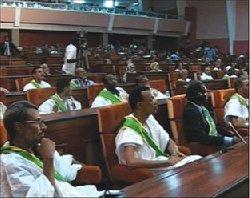Mauritanie: Gouvernement: L'impasse au bout ?!